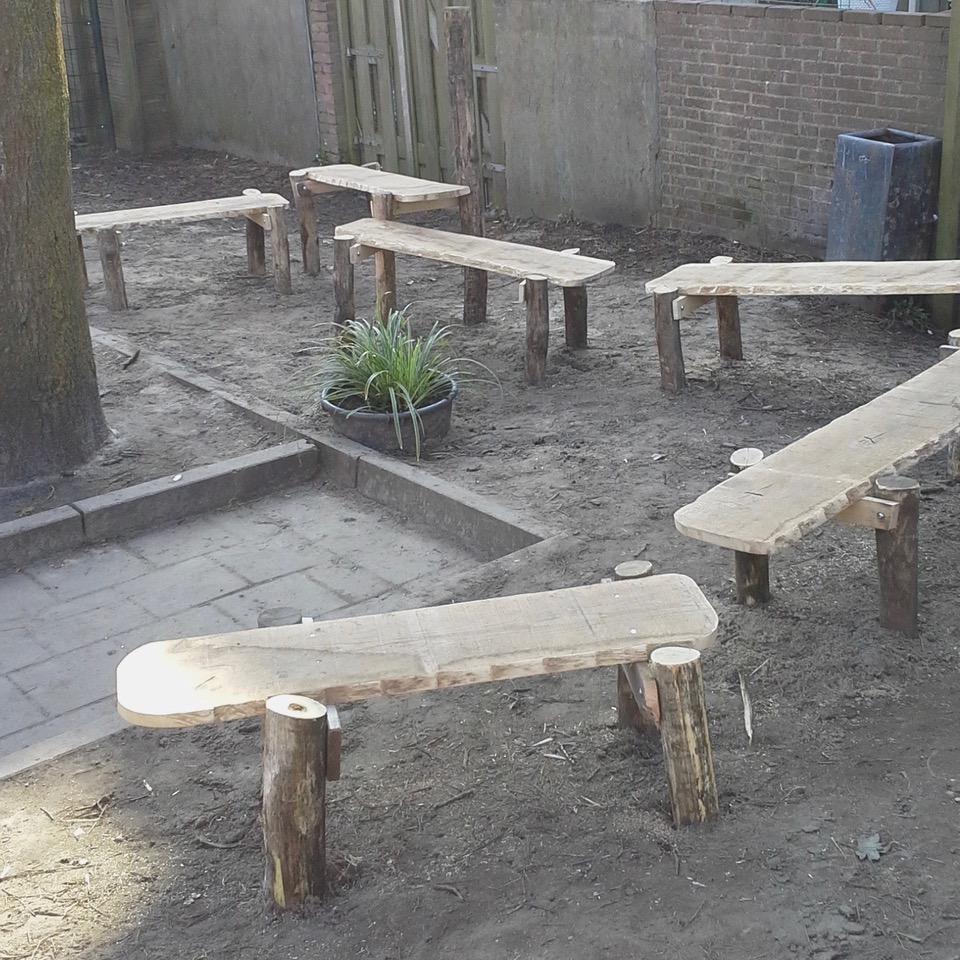 klauterhout